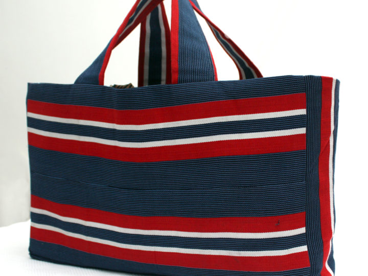 The Afro Jubilee Shopper Tote