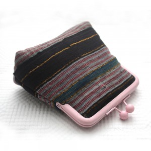 Aso-oke pouch