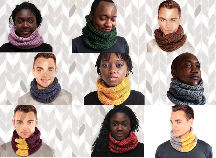 Cowl or Snood? What do you call it?