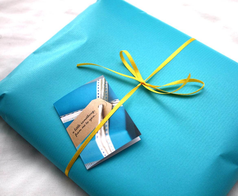 Urbanknit Giftwrap