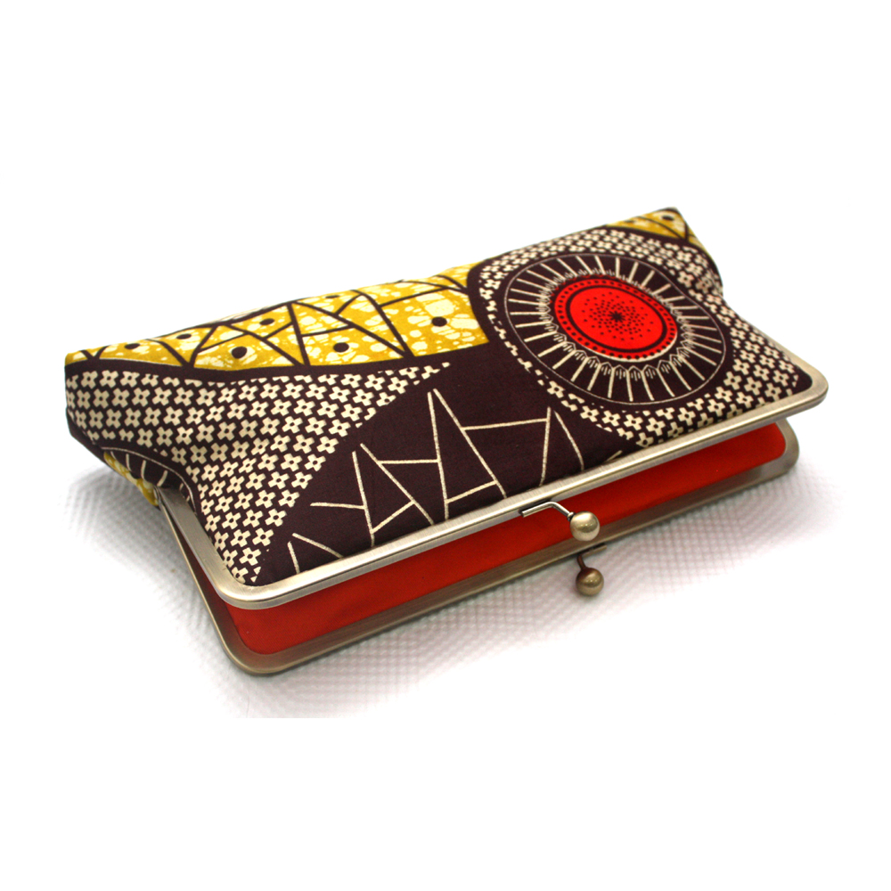 Tropic Swim Ankara Megasnap Clutch