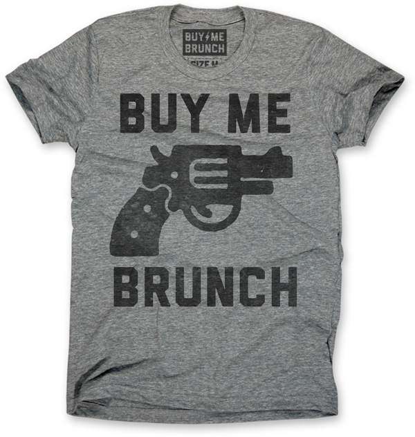 Buy me Brunch