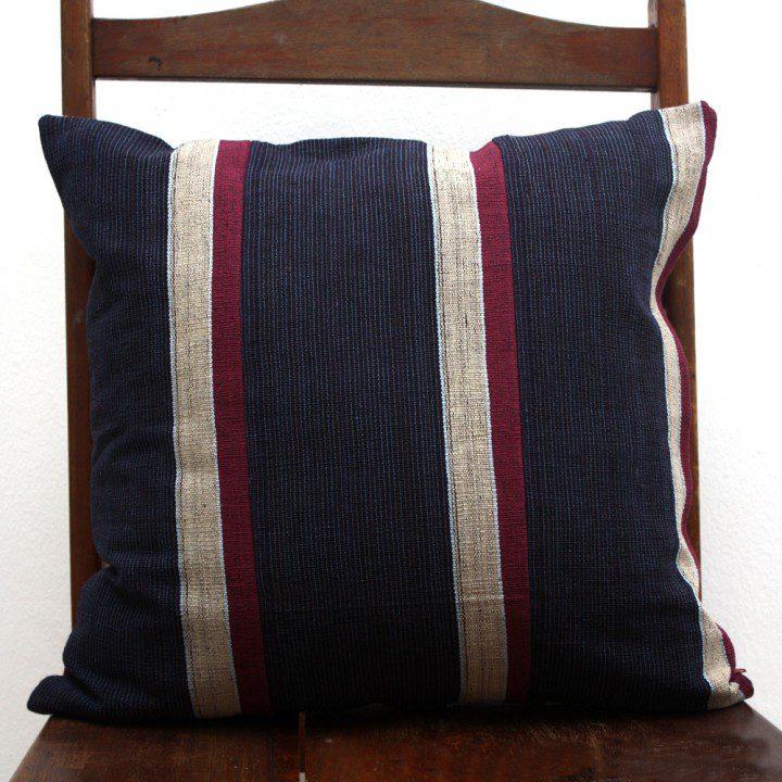 Etu Aso Oke Cushions