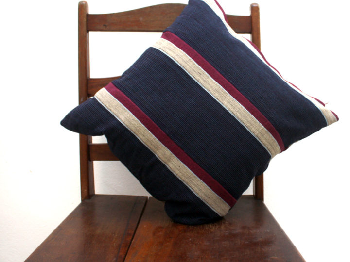 Just In: Etu Aso-oke Cushions