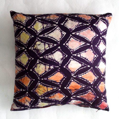 Handmade Batik Cushion