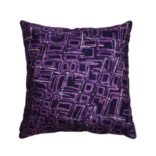 Radiant Orchid Cushion