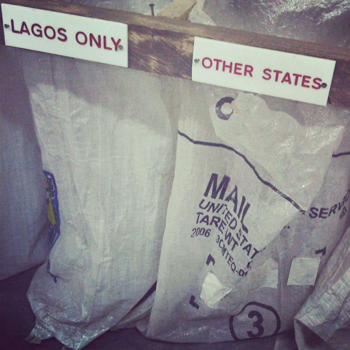 Nigerian-Postal-Service