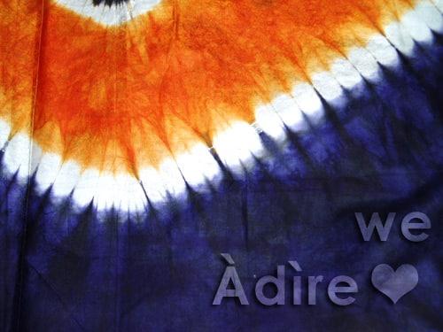 Introducing Adire