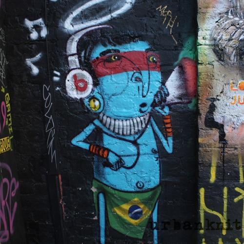 Shoreditch Urban Art