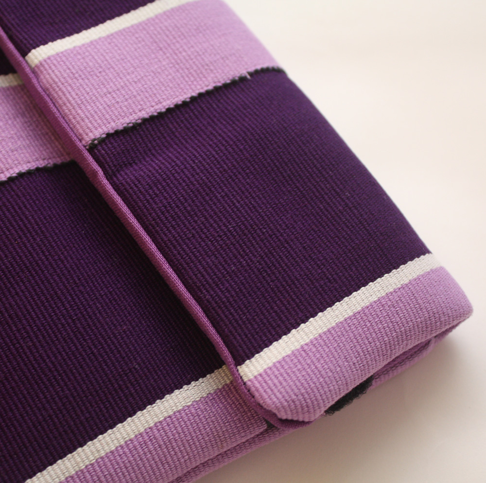 Radiant Orchid iPad Sleeve