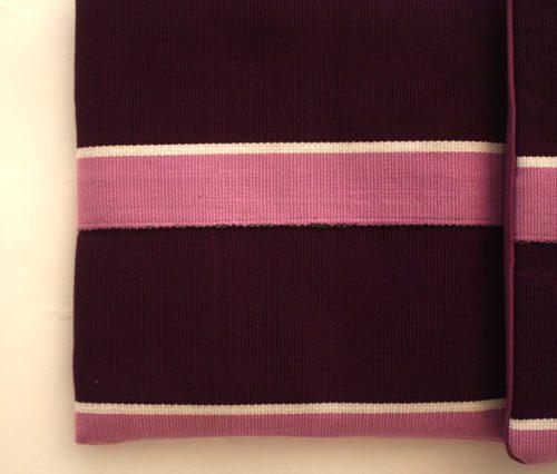 Radiant Orchid iPad Sleeve