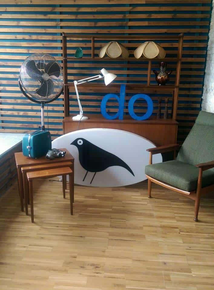 Blackbird Vintage Store