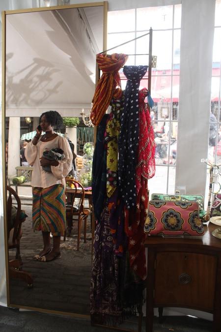 Africa Centre Summer Festival