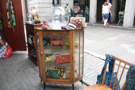 Urbanknit Clutches