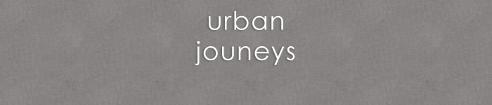 Urban Journeys: Eko ile