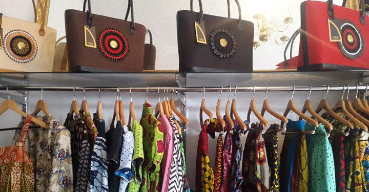 Independent Shop Feature: Vou Brown Boutique